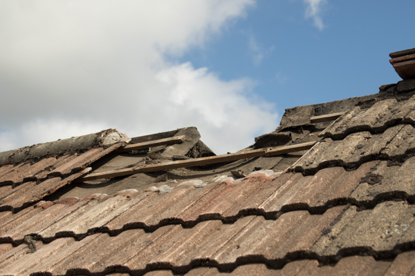 Chimney Removal Hampshire